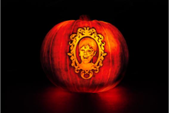 Pumpkin Project - Sharon Williamson 1